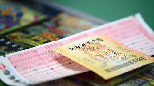 International lottery websites as 'addictive as pokies'