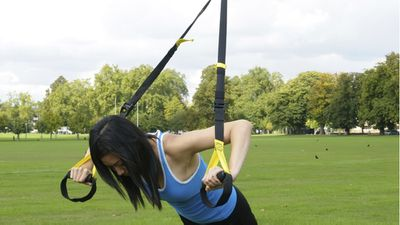 <strong>2. TRX Band Training</strong>