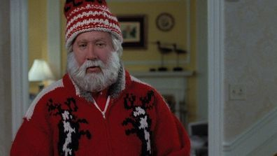 Tim Allen in 'The Santa Clause'.