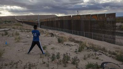 Trump's leading campaign promise is already looking like a non-starter. After signing an executive order to investigate means to building a border wall with Mexico, Trump has hit a figurative wall. With Mexico vowing not to pay for the border barrier, Trump has turned to Congress for money. And most representatives and senators are deeply reluctant to approve the $20 billion program.