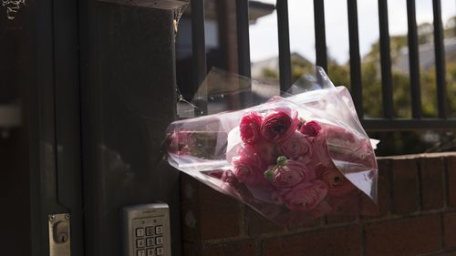 Bunches of flowers have been left at her house in the electorate she served for nearly two decades. Gladys Berejiklian resignation
