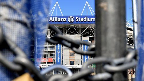The future of Allianz Stadium - and the cost of its demolition - has become the hot-button issue of the election.