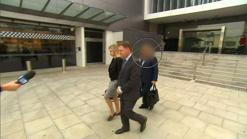 190520 Sydney teacher student assaulted accused cleared charges court crime News NSW Australia