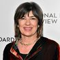 Christiane Amanpour shares cancer diagnosis with shocked viewers