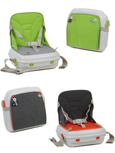 """<a href=""""https://www.traveluniverse.com.au/YummiGo-Booster-Seat-Storage-Case-Benbat.htm?sqr=yummigo&"""" target=""""_blank"""" draggable=""""false"""">6. YummiGo Booster Seat and Storage Case, $49.95.</a><br> <br> <br>"""