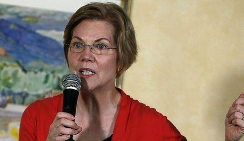 Sen. Elizabeth Warren plans to run for President in 2020