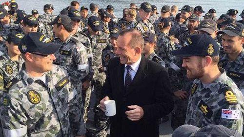 Australians held in Turkey over IS fears
