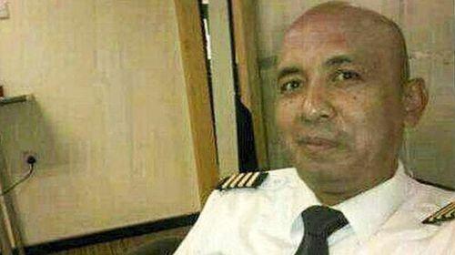 Last words of MH370 pilot revealed