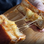 Sydney chef reveals 'trick' behind perfect cheese toastie