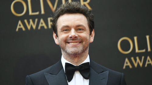 Masters Of Sex star Michael Sheen. (AAP)