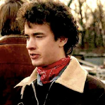 Tom Hanks in <em>He Knows You're Alone</em> (1980)