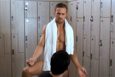 Now this body needs no introduction. Ryan Gosling's torso almost stole the show in recent rom-com <i>Crazy, Stupid, Love</i>. Lucky Emma Stone got a chance to be his on-screen lover ... and we sure wouldn't blame her if she took it off screen too!