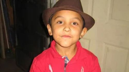 Gabriel Fernandez was murdered by his mother and her partner because they thought he was gay. Picture: Supplied