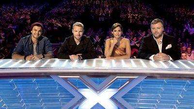 Natalie Imbruglia, X Factor Australia