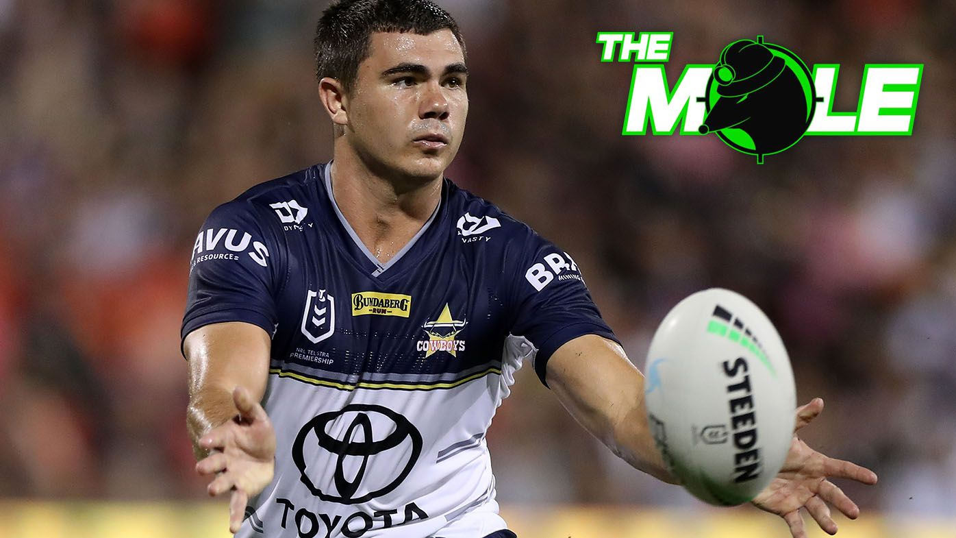The Mole: Jake Clifford tries contract backflip, gun hooker's NRL hopes in limbo