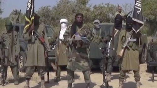 Terror group Boko Haram seizes town of kidnapped girls