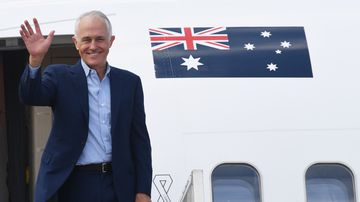 Why so much depends on Turnbull's US trip