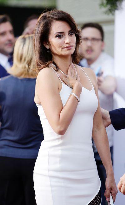 Spanish actress Penelope Cruz has been cast as Donatella.