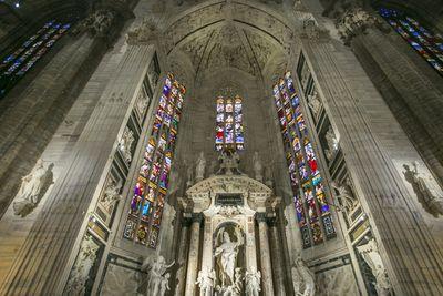 <strong>7. Duomo di Milano &nbsp;&ndash; Milan, Italy</strong>