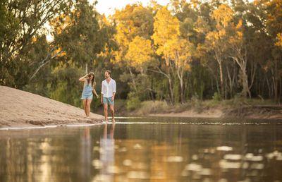 9. Wagga Wagga Beach (NSW)