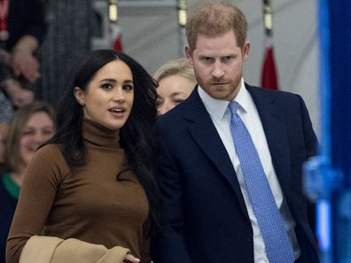 Meghan and Harry move to Canada need more security