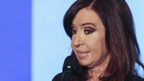 Argentina's president cancels G20 trip due to colon infection