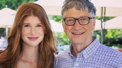 Bill Gates' eldest daughter Jennifer Gates announces engagment to equestrian Nayel Nassar