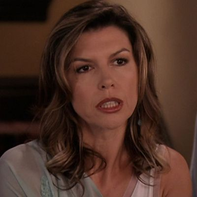 Finola Hughes as Patty Halliwell: Then