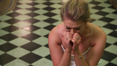Georgia's shocking Final Vows wreak havoc on her relationship with Liam