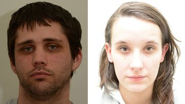 UK teenager's stepbrother found guilty of her grisly kidnapping and murder