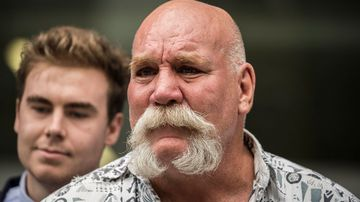Jury finds son not guilty of aiding sick father's suicide