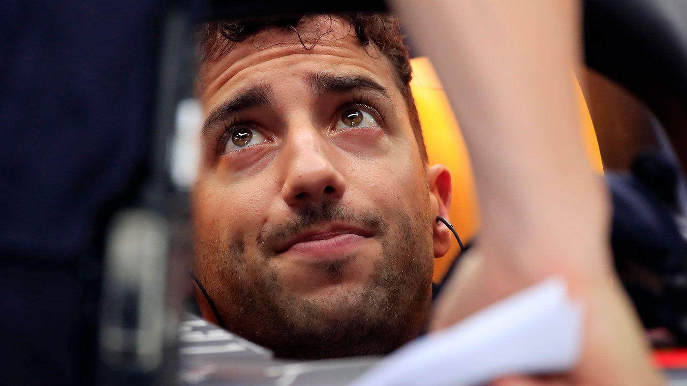 Davide Valsecchi says Max Verstappen the reason Daniel Ricciardo left Red Bull