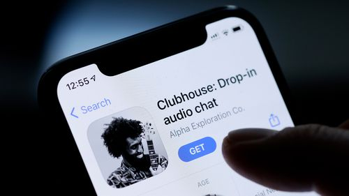 The invitation-only audio-chat social networking app Clubhouse has been blocked in China after a brief window of availability.