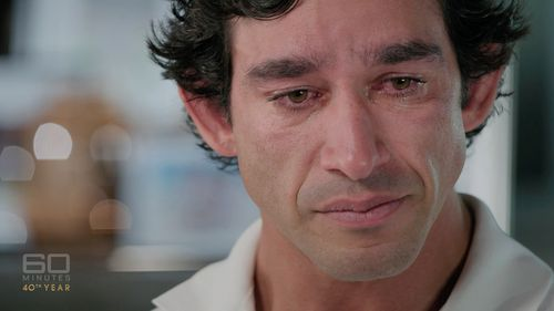 Johnathan Thurston's life could have taken a very different turn.
