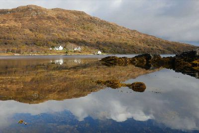 <strong>Best Scottish island for foodies... Isle of Skye</strong>