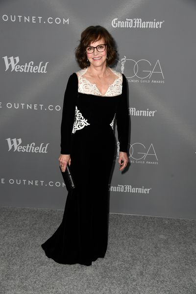 Sally Field at the 20th Annual Costume Designers Awards