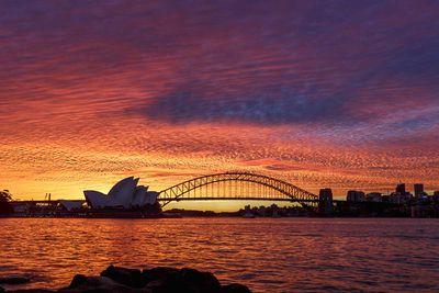 8. Sydney Opera House, Sydney