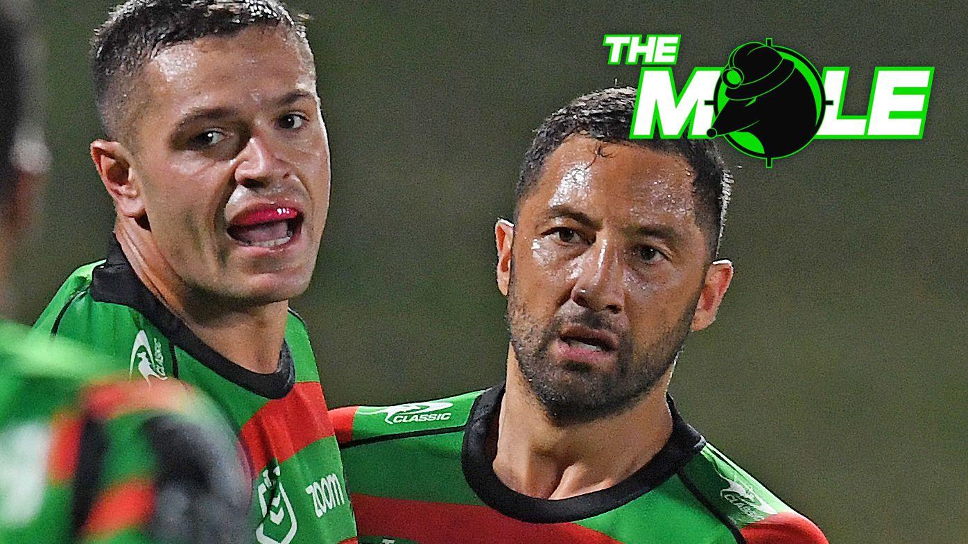 Canterbury Bulldogs set to sign Rabbitohs star Braidon Burns, Storm prop Max King for 2022 NRL season