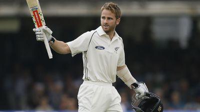 Kane Williamson (New Zealand).