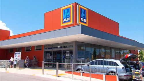 Aldi apologised and has lifted the ban.