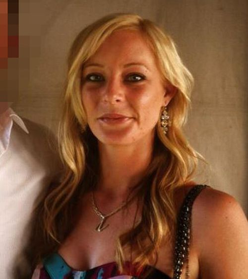 """Nicole Wetzler has been remembered as a """"beautiful"""" woman and a dedicated mum. Picture: Facebook"""