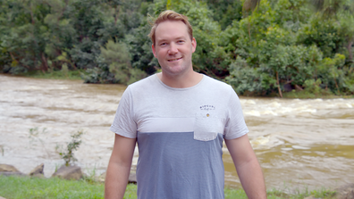 Phil Waring is a Cairns local who takes My Way on a white-water rafting adventure down the Barron River and shows us why it is one of the most popular adventure activities in Queensland.