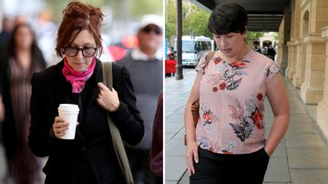 Birth video played in former midwife's 'baby manslaughter' trial