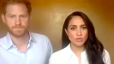 Prince Harry and Meghan Markle have spoken about the best way to tackle racism.
