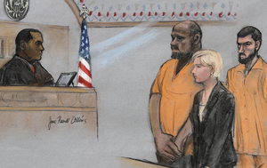 Man gets 30 years in second sentencing for beheading plot