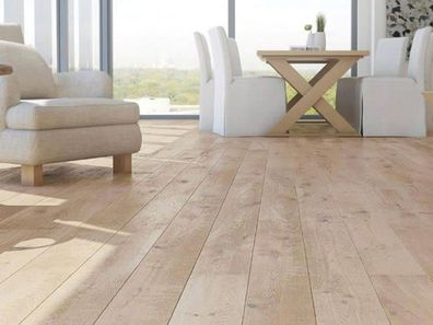 Deb Saunders: A good flooring choice will make everything else easy