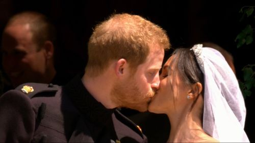 Harry and Meghan, the new Duke and Duchess of Sussex, have had an action-packed first week as husband and wife.