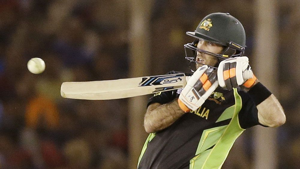 Maxwell can fire in Tests: Mike Hussey