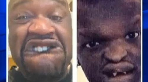 Shaquille O'Neal under fire for 'disabled' selfie