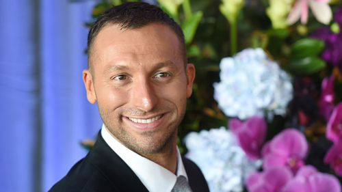 Ian Thorpe supports same sex marriage.